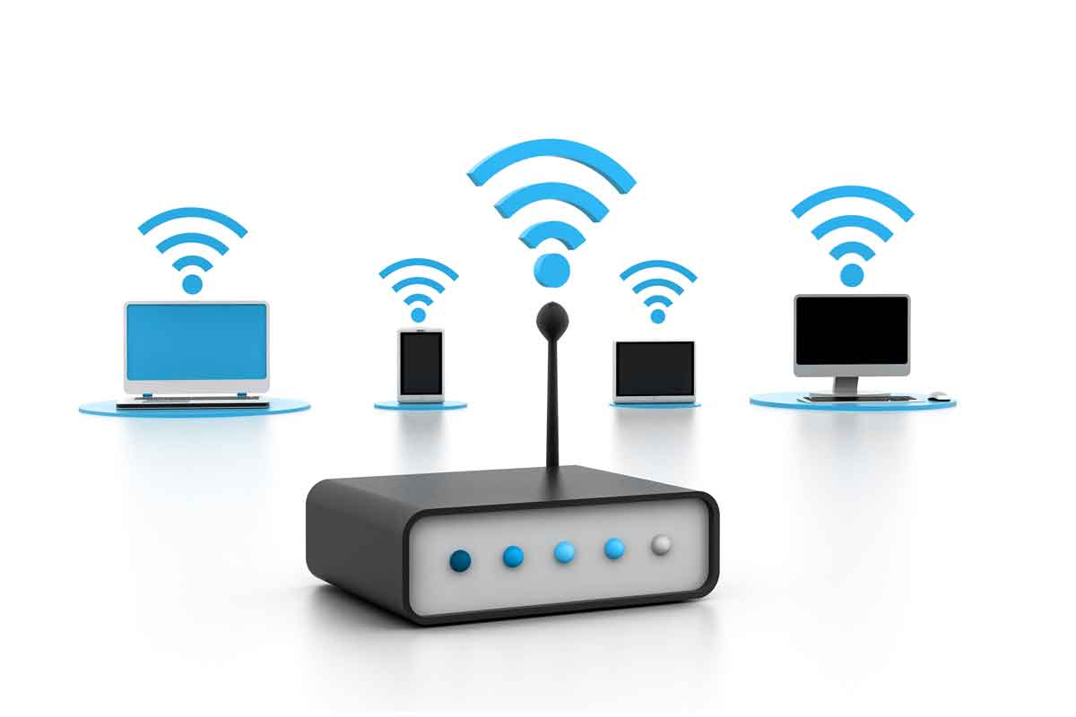 8 ways to speed up your wi fi connection techviral. Black Bedroom Furniture Sets. Home Design Ideas