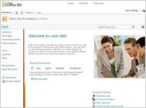 Enjoy your Journey in Office 365