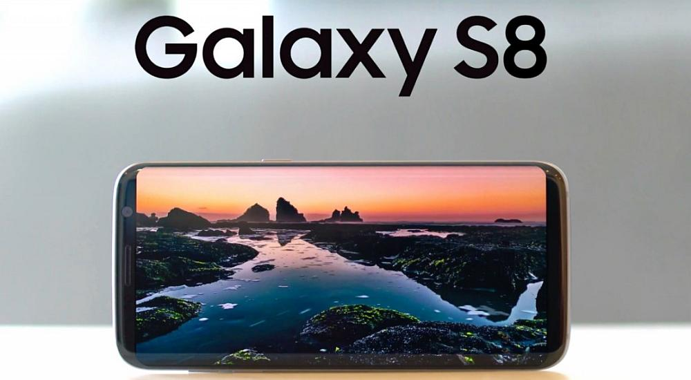 The Issues with Samsung Galaxy S8 - TechViral