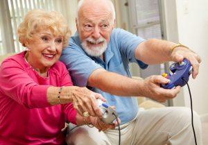 Some Surprising Health Benefits of Gaming You Should Know