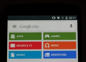 Higher Quality Apps Now Rank Better On Play Store