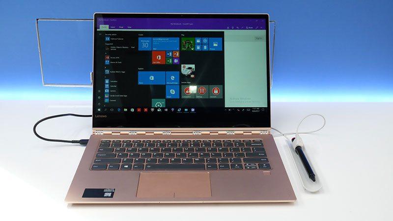 Lenovo Yoga 920 Review Techviral