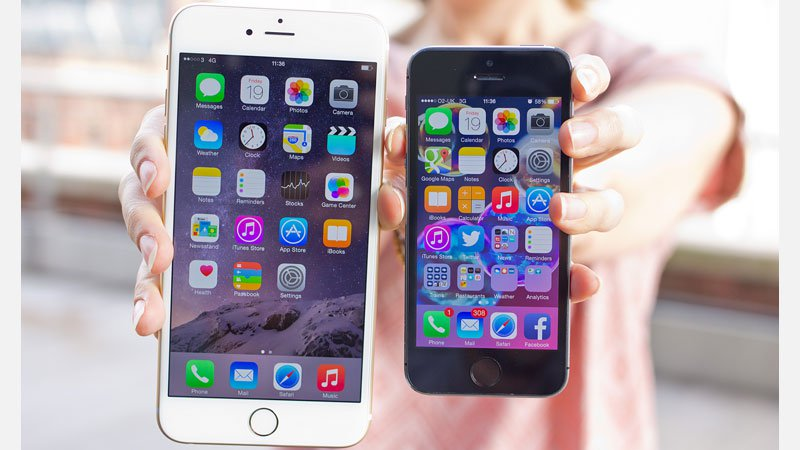 How to back up an iPhone or iPad