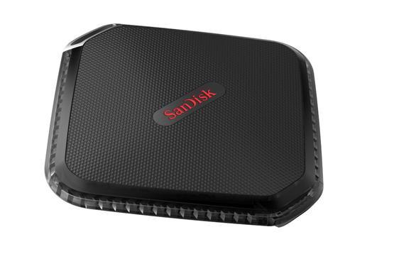 SanDisk Extreme 500 Portable SSD