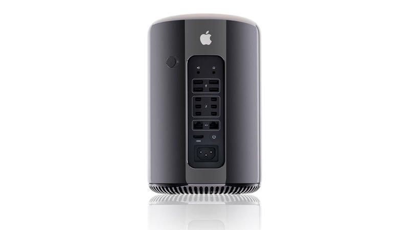Best desktop Mac 2017/2018: Mac Pro