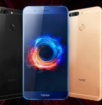 Honor V10 smartphone's pre-orders start today on Amazon