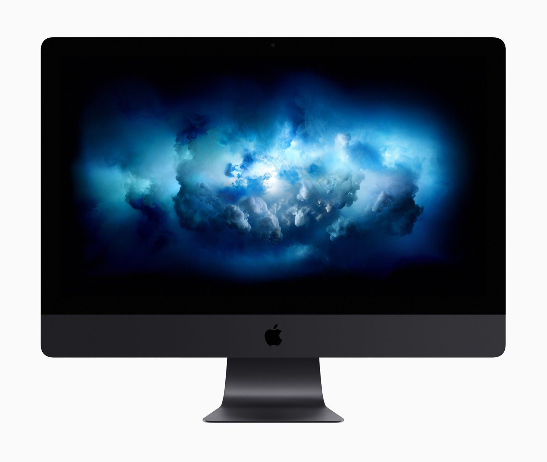 iMac Pro review: Design