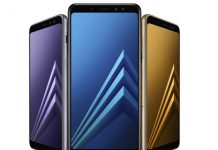 Samsung confirms Galaxy A8, A8+ launch date