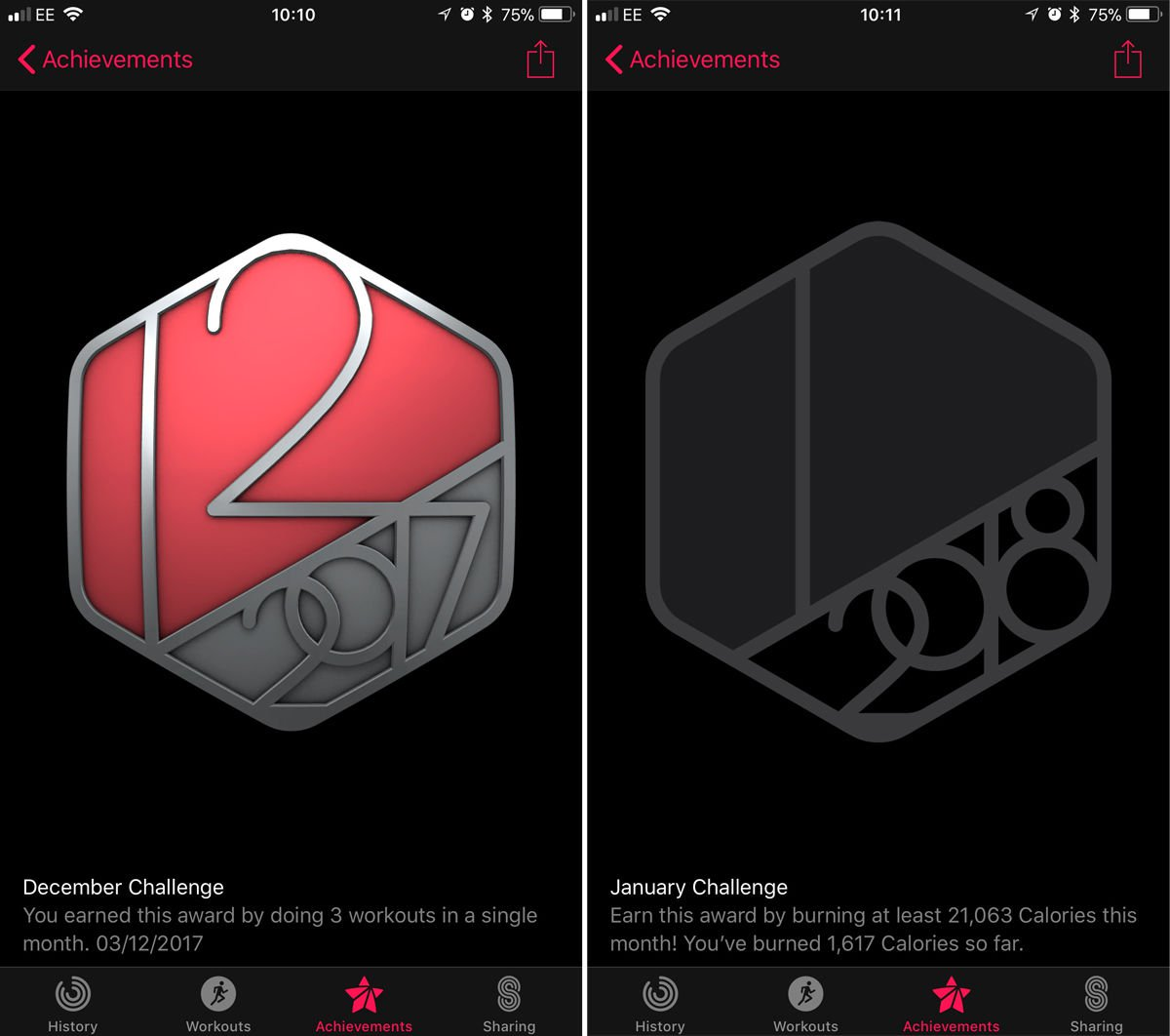 How to get every Apple Watch Activity achievement badge & challenge: Monthly challenges