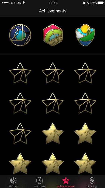 How to get every Apple Watch Activity achievement badge: Challenges