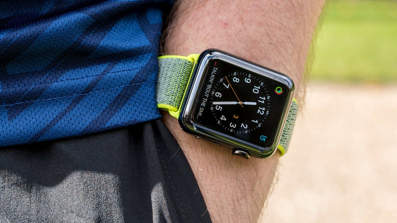 Apple Watch Series 3 review: Cellular