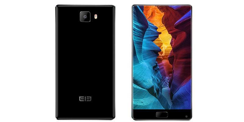 Elephone S8 Smartphone