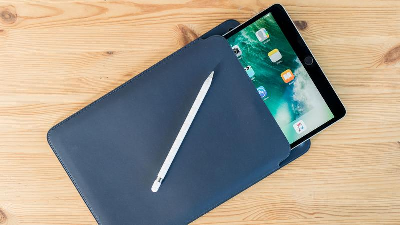 iPad Pro 10.5in (2017) review
