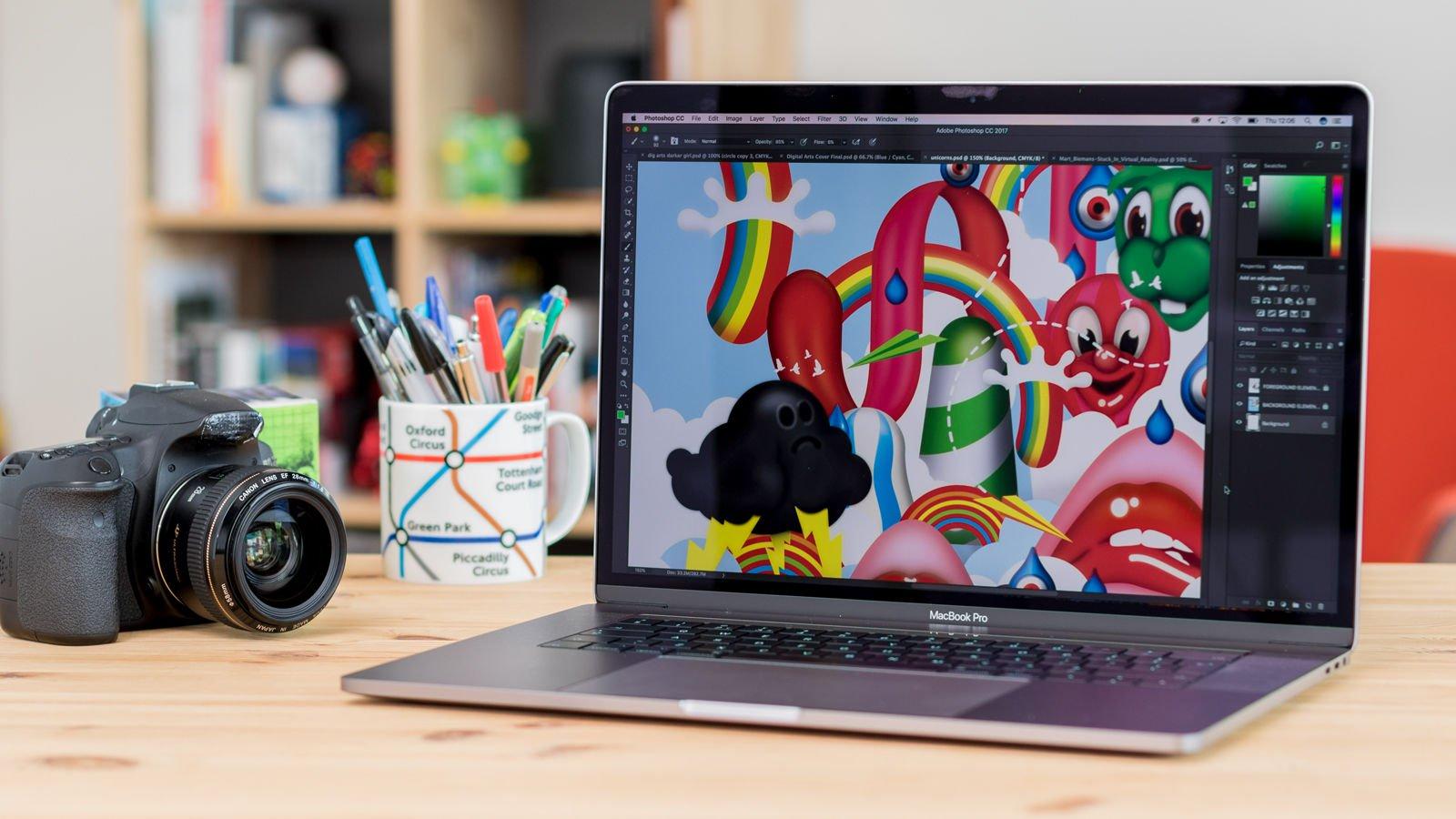 Best Mac for designers